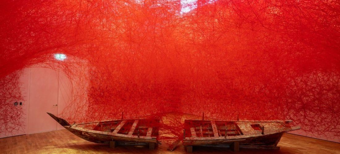غرف الفنّانين: تشيهارو شيوتا