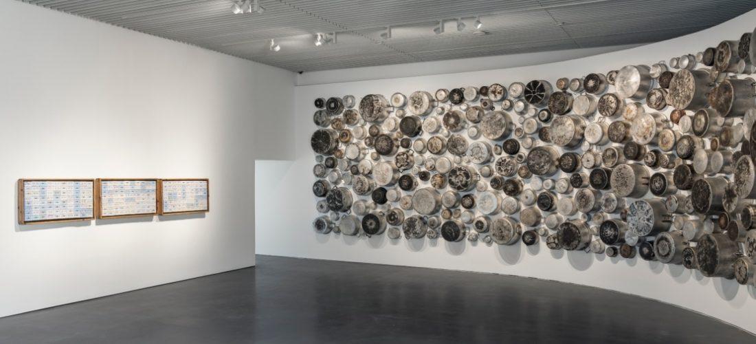 Artist's Rooms: Maha Malluh