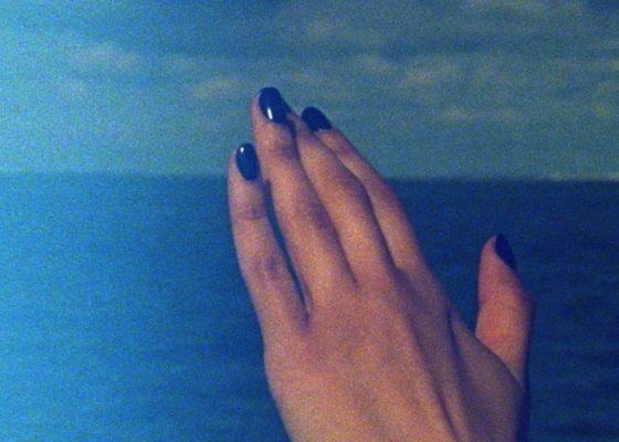 Ana Vaz Occidente 2014 Film Still