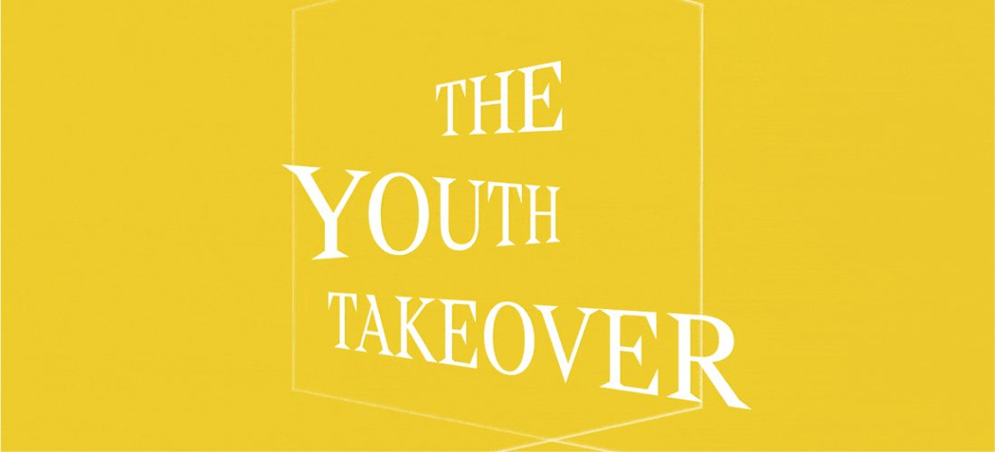 Youth Assembly Takeover