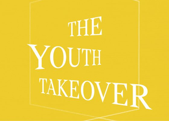 The Youth Takeover