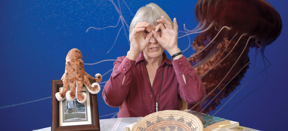 Film: Donna Haraway: Story Telling for Earthly Survival by Fabrizio Terranova