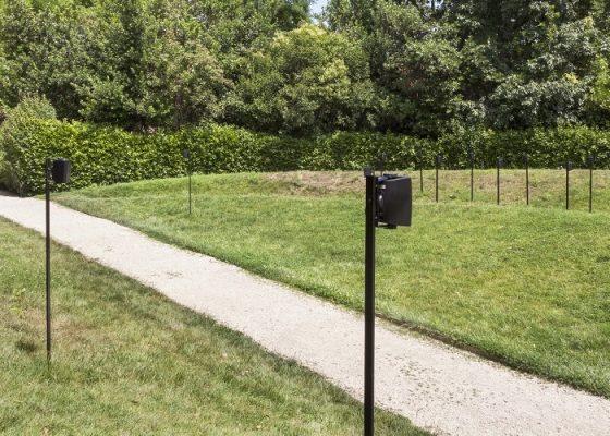 Hassan Khan: Composition for a Public Park