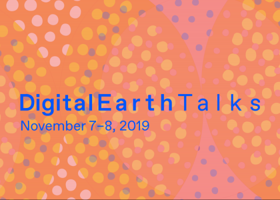 Digital Earth Talks