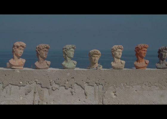 The Apollo of Gaza & Les Statues Meurent Aussi