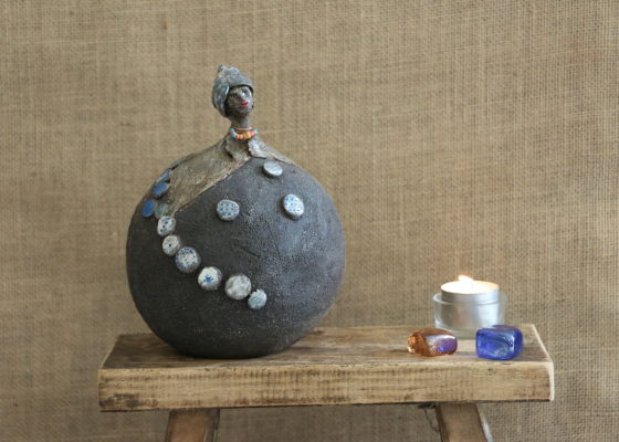 KDF Ceramics and Sculpture